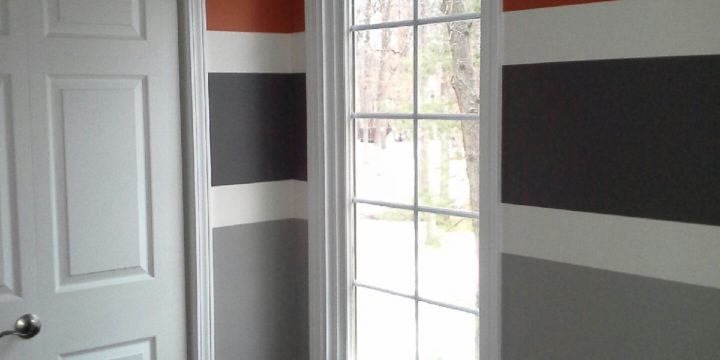 Interior Painting Wall