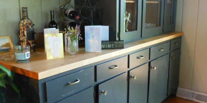 Interior Cabinetry